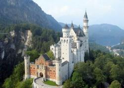 Мюнхен и замки Баварии  1 и 2 дня