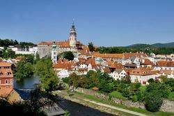 Czech Krumlov - Unesco