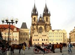 Обзорная экскурсия Старый город