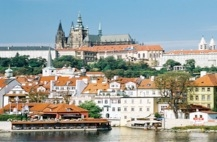 Great SightSeeing Tour - Prague Castle and Charles Bridge