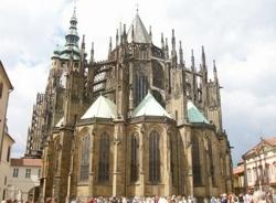 Обзорная экскурсия Градчаны и Пражский град