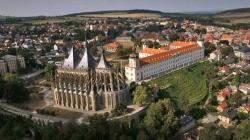 Кутна гора и замок Чешский Штернберг