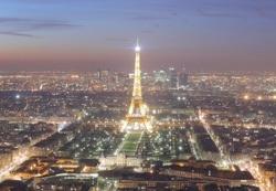 Париж 4 дня /3 ночи