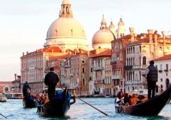 Верона - Венеция 4 дня / 3 ночи