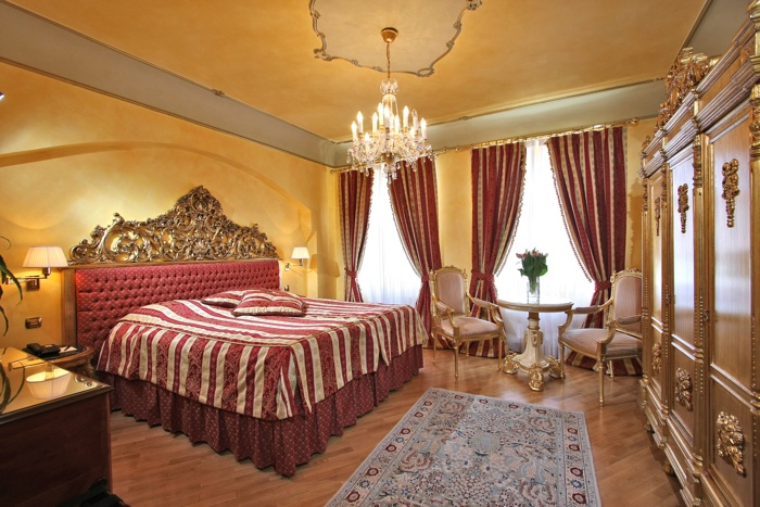 Hotel Alchymist Nosticova Residence