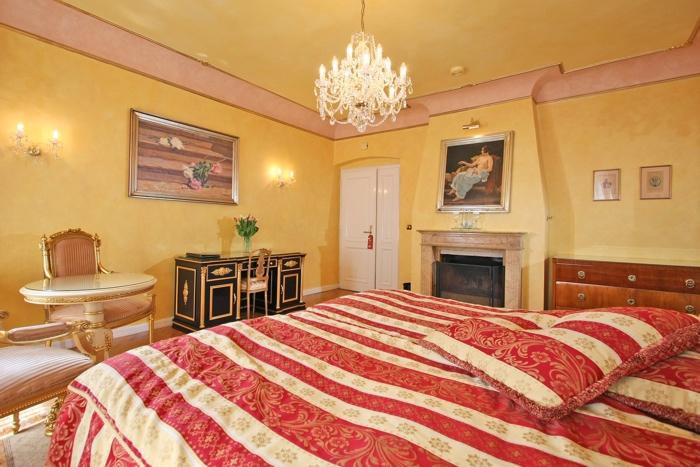 Hotel Alchymist Nosticova Residence 2