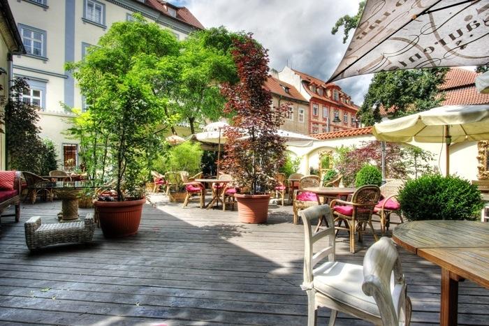 Hotel Alchymist Nosticova Residence 3