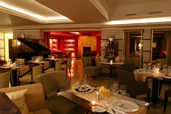 Hotel Aria Praha 2