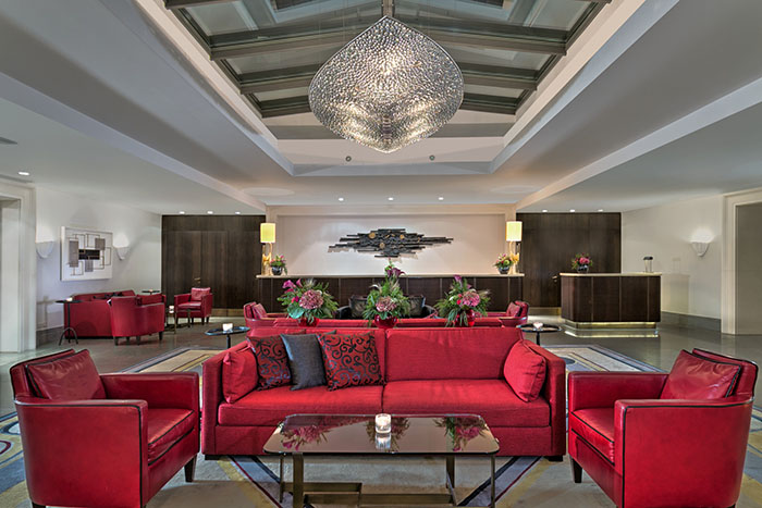 The Augustine, a Luxury Collection Hotel